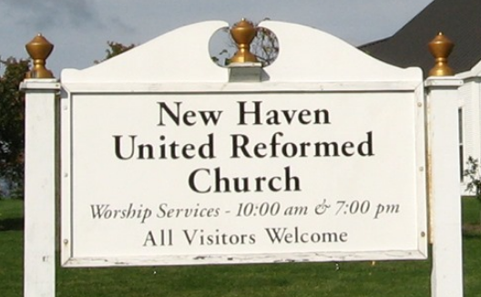 church logo: new haven united reformed church.png