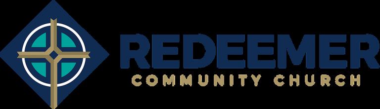 church logo: redeemer community church logo.png