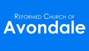 reformed church of avondale