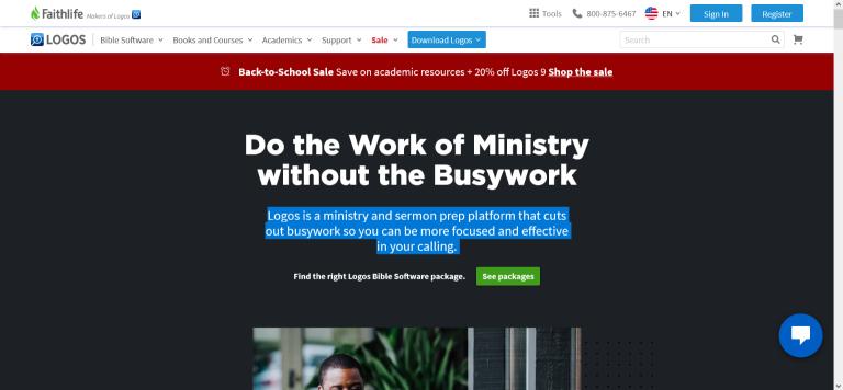 screenshot of resource webpage: screenshot www.logos .com 2021.09.01 11 53 32.png